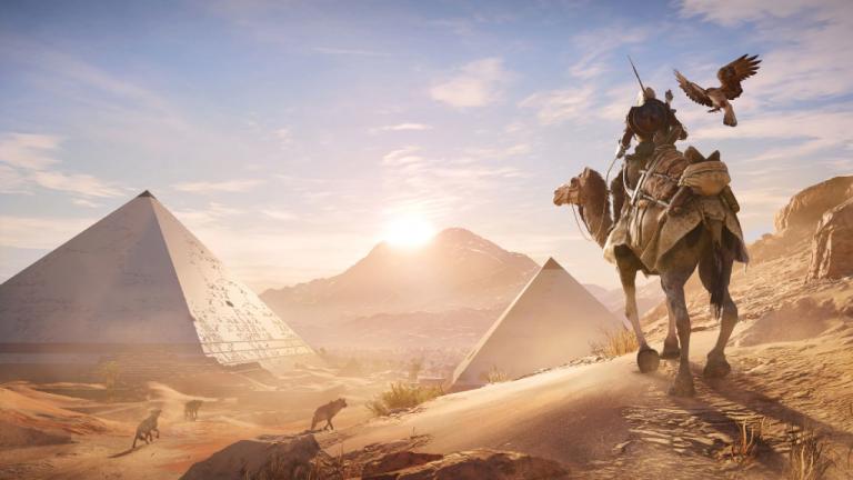 Assassin's Creed Origins jouable gratuitement sur PC : notre soluce complète