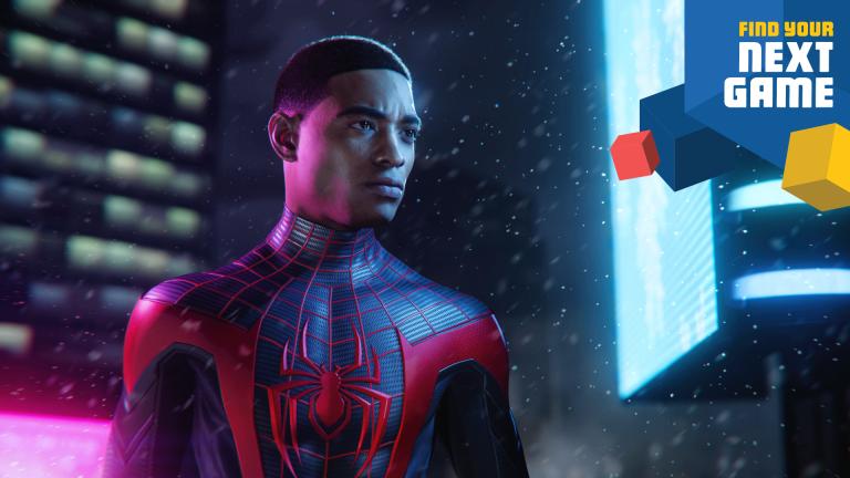 """Marvel's Spider-Man : Miles Morales se déroule """"un an après les événements"""" du premier jeu"""