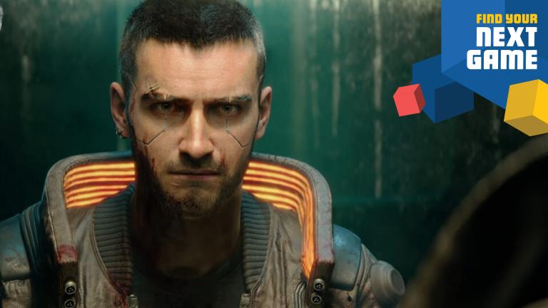 Cyberpunk 2077 finalement repoussé au mois de novembre