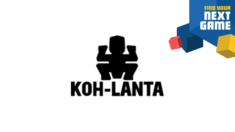 Koh-Lanta : Un nouveau jeu vidéo annoncé par Microids