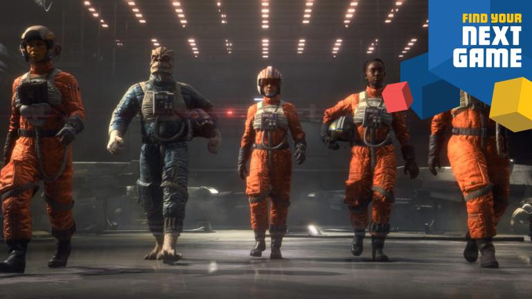 Star Wars : Squadrons se jouera uniquement en vue subjective, le directeur créatif s'explique