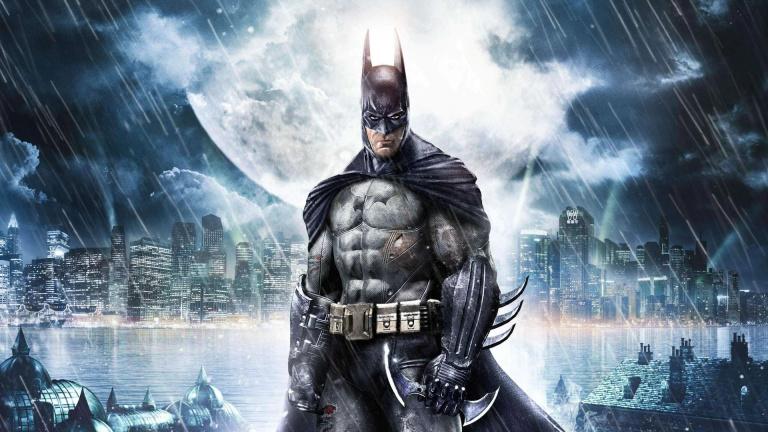 """[MàJ] Les noms de domaine """"Gotham Knights"""" et """"Suicide Squad game"""" ont été déposés"""