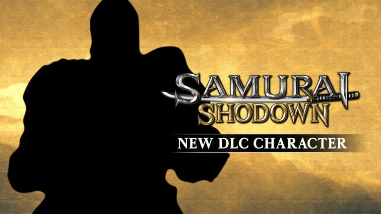 Samurai Shodown : Un nouveau personnage présenté en direct demain