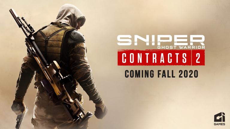 Sniper Ghost Warrior Contracts 2 sera disponible cet automne