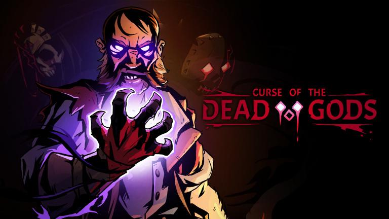 Curse of the Dead Gods : La mise à jour Les Catacombes du Serpent est disponible