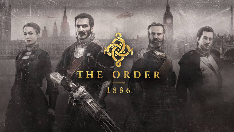 Facebook s'offre Ready at Dawn (The Order : 1886)