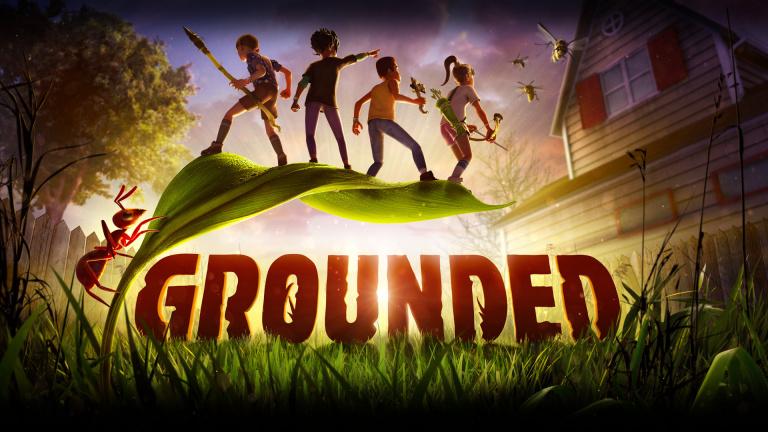 Grounded : Les abonnés au Game Pass peuvent le préinstaller