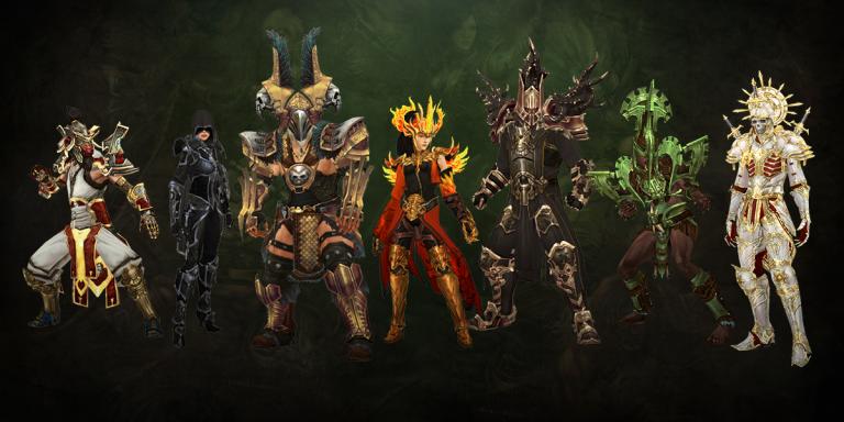 Diablo 3 : coup d'envoi de la saison 21 le 3 juillet