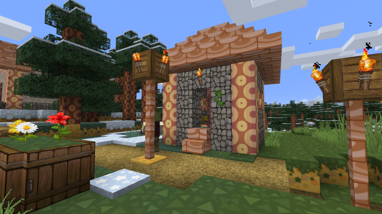 Minecraft, Animal Crossing Texture Pack : comment l'obtenir, notre guide