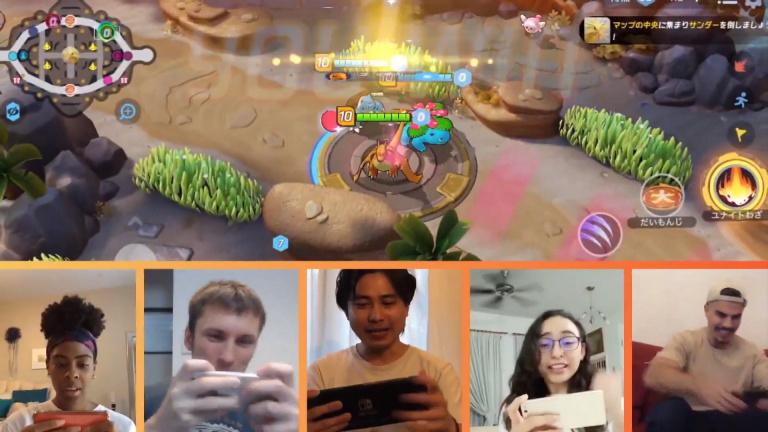Pokémon Unite : MOBA, Pokémon jouables... On fait le point
