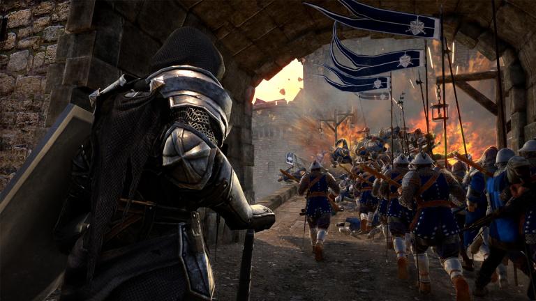 La Saison IV de Conqueror's Blade dévoile sa fenêtre de lancement