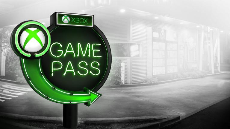Xbox Game Pass : Détail des nouvelles entrées et sorties