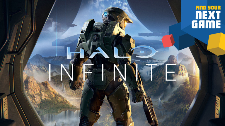 Un teaser semble indiquer la race des ennemis du jeu — Halo Infinite