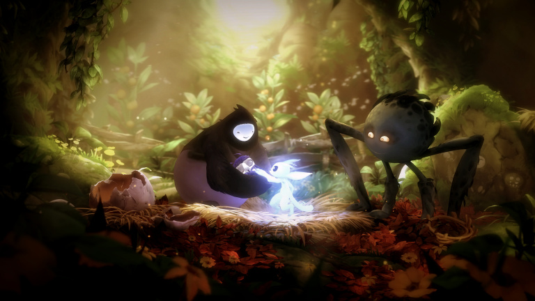 Ori and the Will of the Wisps a attiré deux millions de joueurs