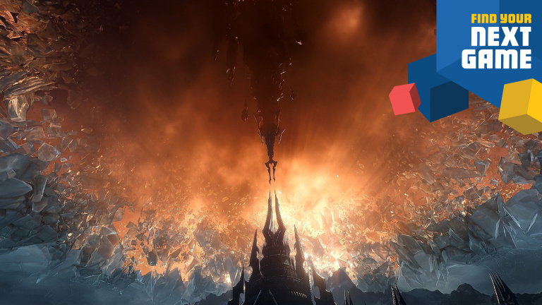 World of Warcraft Shadowlands : rendez-vous le 8 juillet pour de nouvelles informations