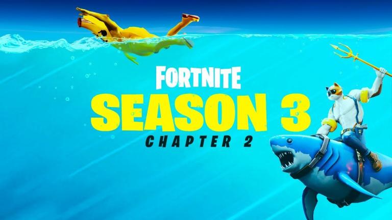 Fortnite, Chapitre 2, saison 3 : défis de la semaine 2, liste et guide complet
