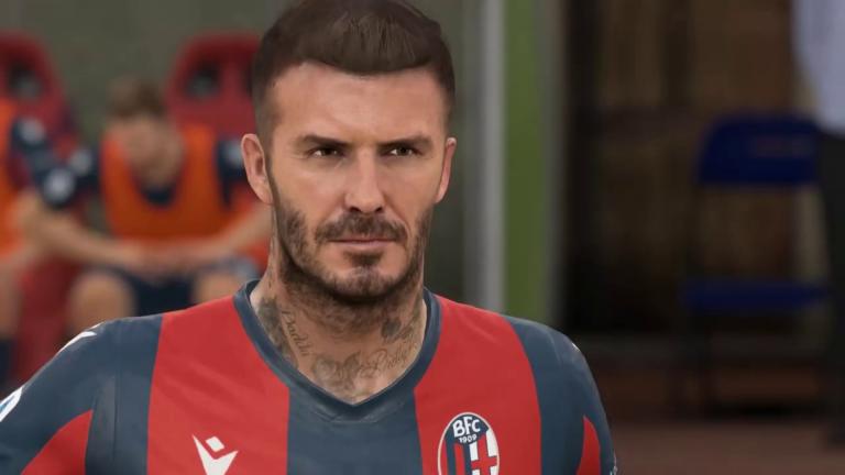 Après le football, David Beckham investit dans l'esport