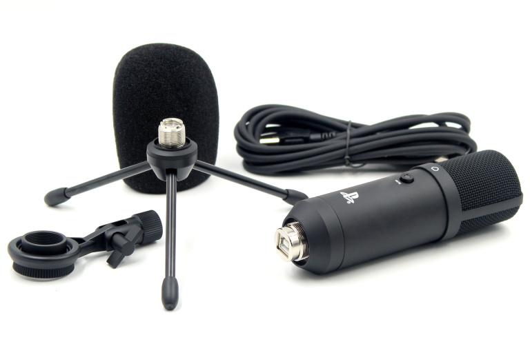 Test Nacon Streaming Microphone PS4 : La bonne solution pour le streaming ?