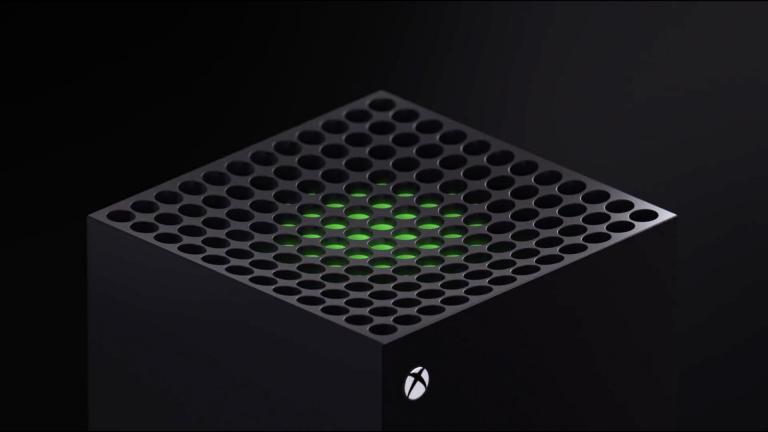 Viva la vida Lockhart - Microsoft, Project Scarlett, Xbox Series X
