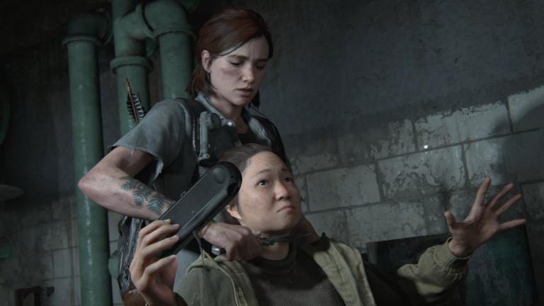The Last of Us Part II : un DLC solo de prévu ? Neil Druckmann répond