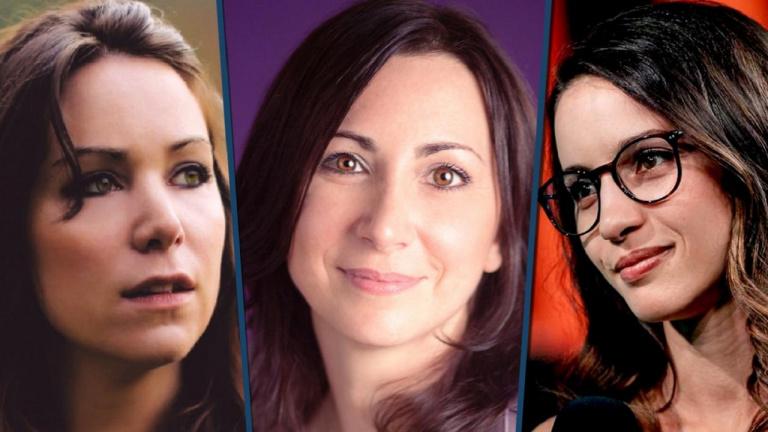 Les femmes inspirantes du jeu vidéo en France
