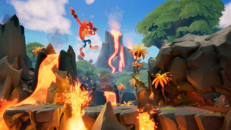Crash Bandicoot 4 : Des DLC sont à prévoir