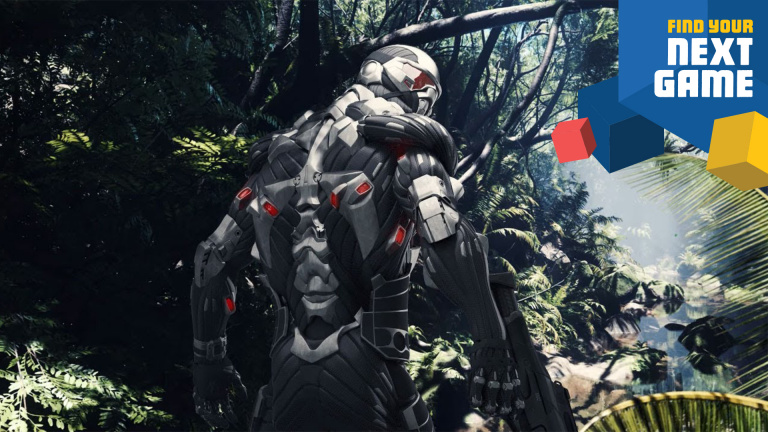 Crysis Remastered dévoilera son premier trailer de gameplay le 1er juillet