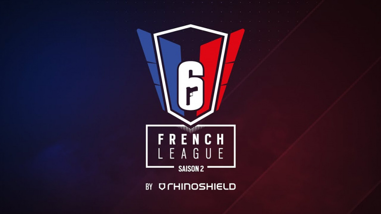Rainbow Six Siege : suivez la saison 2 de la 6 French League sur ES1