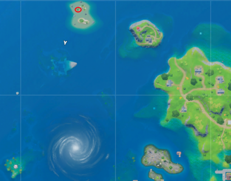 Fortnite, Chapter 2, Season 3: 25,000 EXP with the Coral Buddy Secret Challenge, the Wood Age, our complete guide