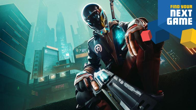 Hyper Scape : Vertical et nerveux, le BR d'Ubisoft en a dans le ventre !
