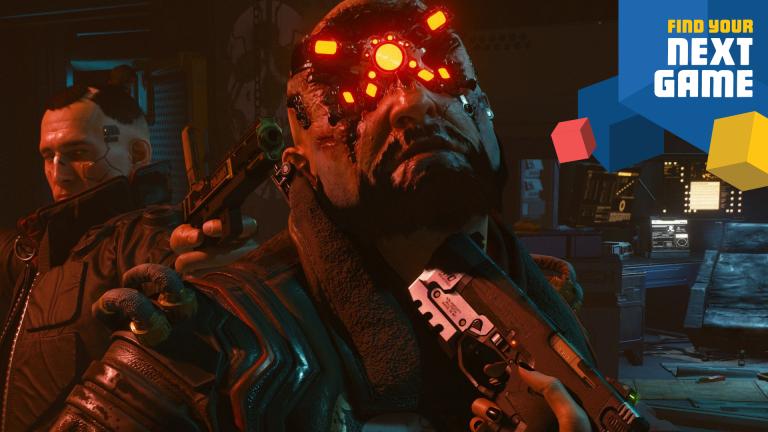 Cyberpunk 2077 gardera les pieds sur terre (pas de wall-running finalement)