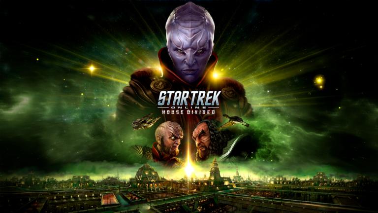 Neverwinter et Star Trek Online mis à jour pour les vingt ans de Cryptic Studios