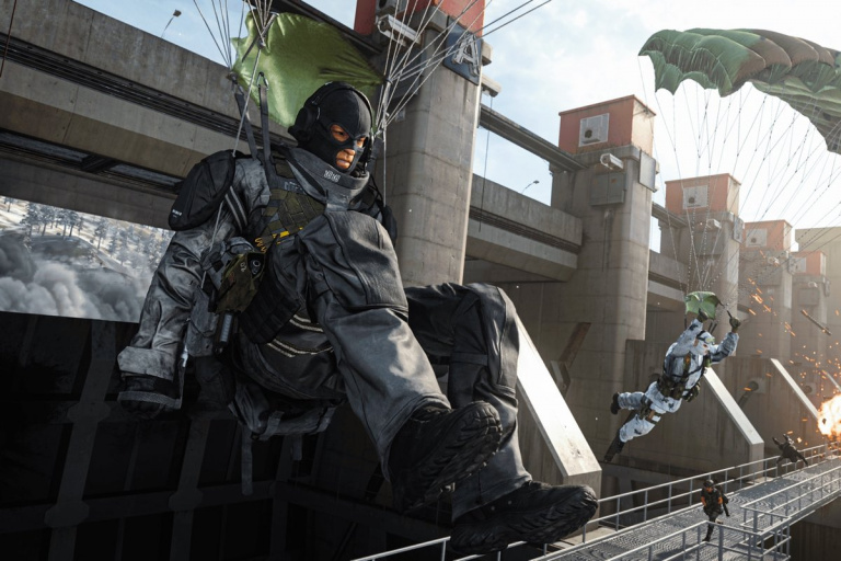 Call of Duty Warzone, défis semaine 4, saison 4 : notre guide complet