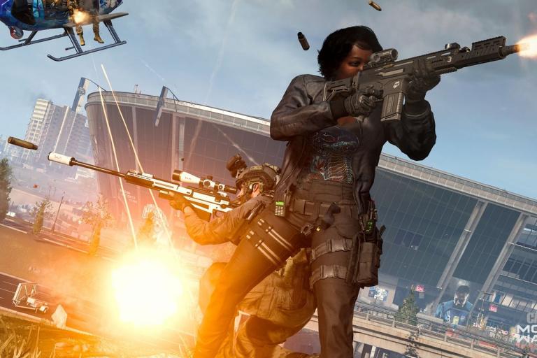 Call of Duty Warzone, défis de la semaine 5, saison 6 : notre guide