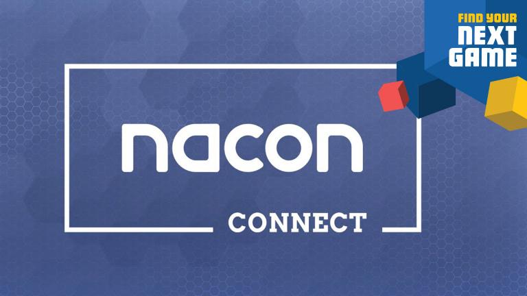 Nacon Connect : Résumé de la conférence