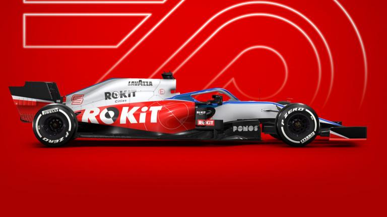 F1 2020 : 51 trophées pour devenir champion de Formule 1