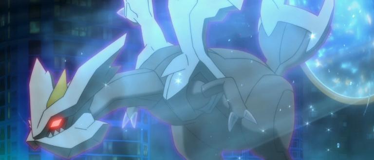 Pokémon GO, Kyurem : comment le battre et le capturer en raids ? Notre guide