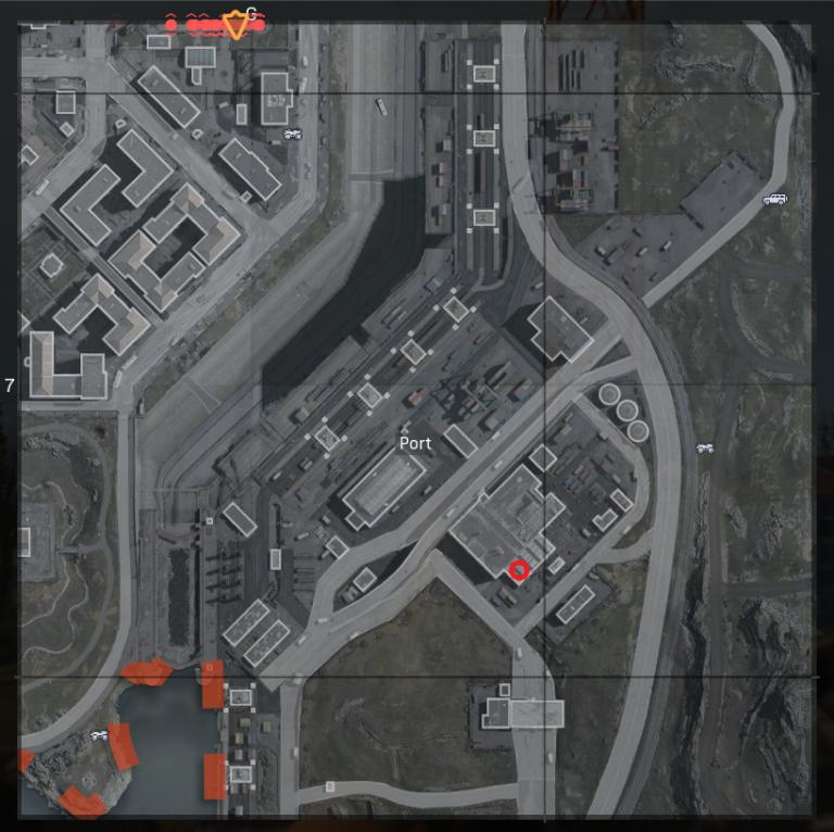 Call of Duty Warzone, saison 4, mission de renseignement Cargaison dissimulée: Une inspection était prévue poste-frontière, notre guide