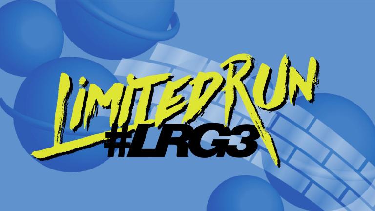 Limited Run Games annonce plus de 30 éditions physiques (To the Moon, Katana Zero, Shantae...)