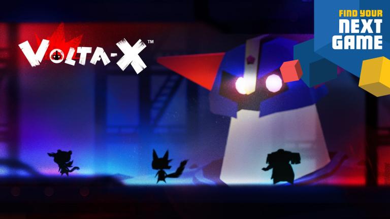 Volta-X : Le jeu de stratégie en temps réel sortira également sur PC