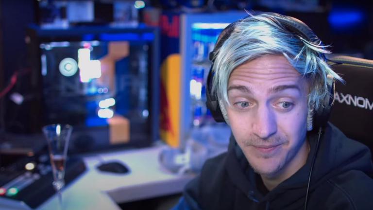 Après Mixer, Ninja lance un premier live réussi sur YouTube