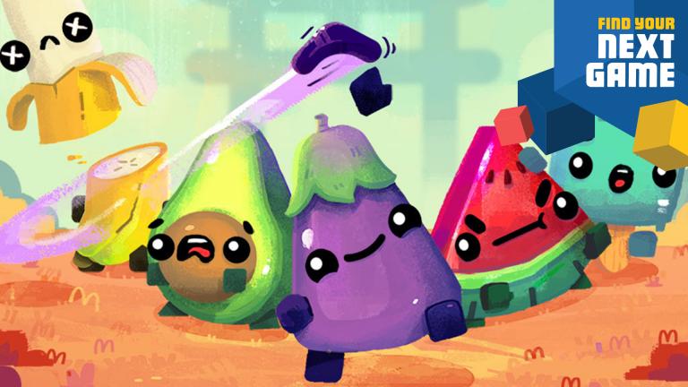Boomerang Fu : Le jeu d'action multi annonce sa date de sortie sur PC, Switch et Xbox One