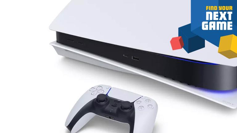 PS5 - Sony partage un premier aperçu du design des boîtes de jeux