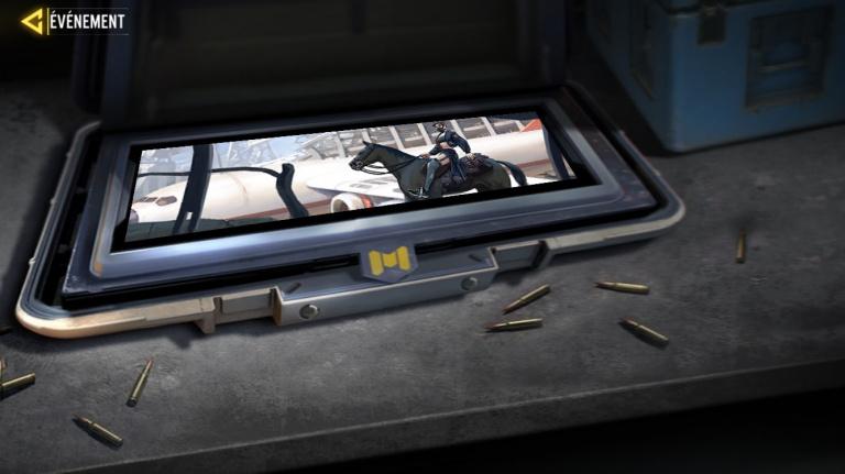 Call of Duty Mobile, saison 8 : mission Agent maître, notre guide complet