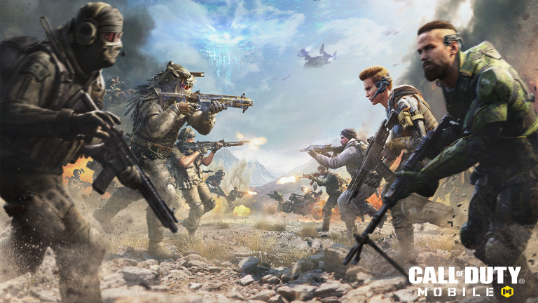 Call of Duty Mobile, saison 8 : mission Efficacité maximum, notre guide complet