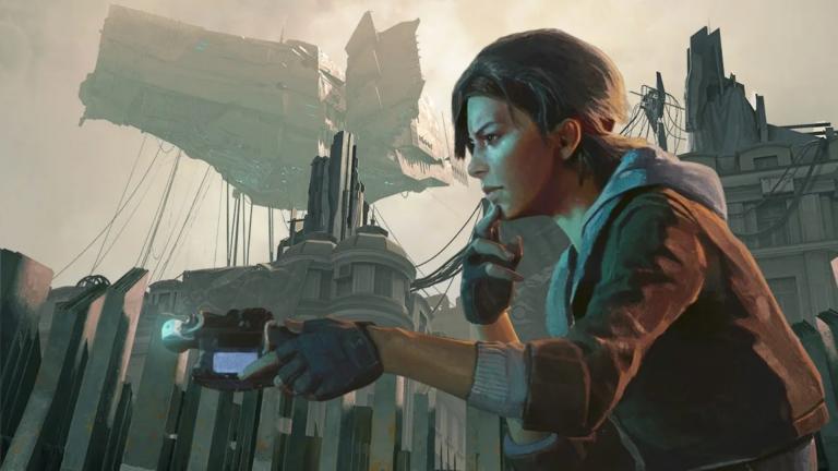 Half-Life : Des employés de Valve souhaitent créer un jeu non-VR d'après Geoff Keighley