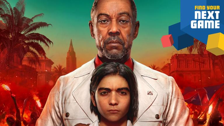 [MàJ] Far Cry 6 en fuite sur le PS Store : Première image, scénario et date de sortie