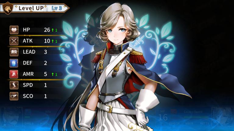 Banner of the Maid sortira en août sur PS4 et Switch