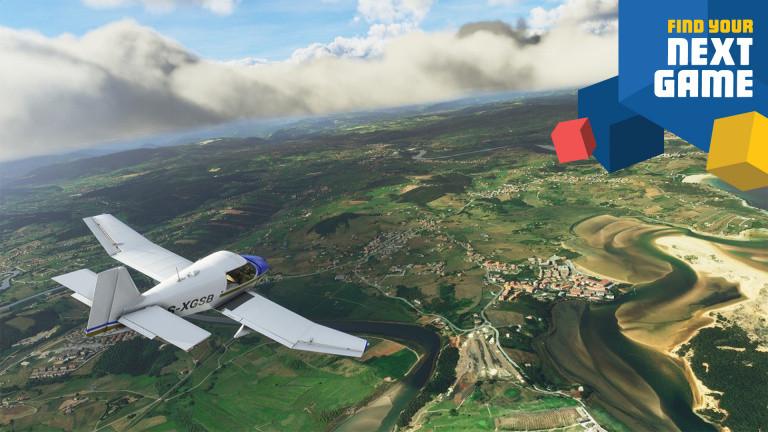 Une date, trois prix, un café, l'addition — Flight Simulator