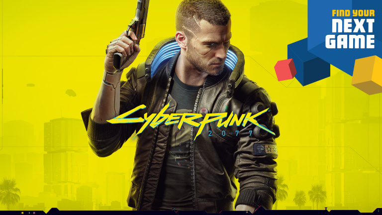 Cyberpunk 2077 : CD Projekt donne un rapide aperçu du centre de Night City